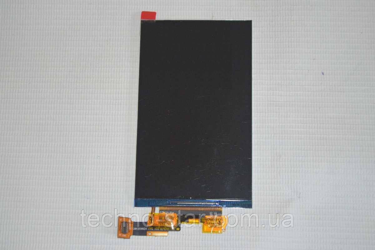 Оригинальный LCD / дисплей / матрица / экран для LG Optimus L7 P700 | P705 | P710 | P713 | P714 | P715 | P716