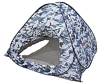"""Палатка """"Fishing ROI"""" STORM 3 (200*200*125см)"""
