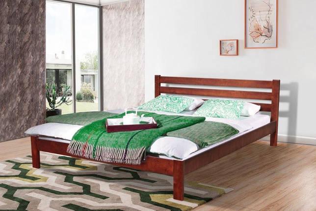 Кровать двуспальная Инсайд, фото 2
