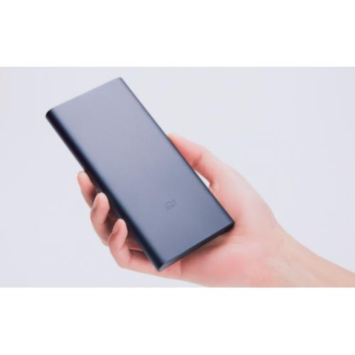 УМБ портативная зарядка Power Bank MI 10000 синий