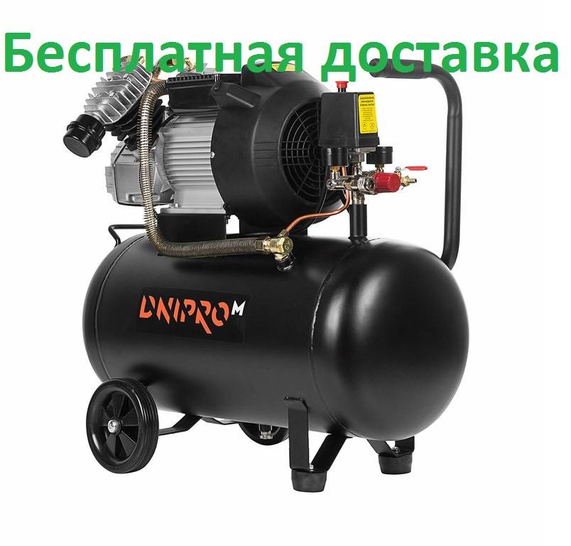 Компрессор воздушный Dnipro-M AC-50 V