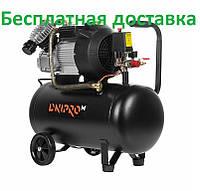 Компрессор воздушный Dnipro-M AC-50 V, фото 1