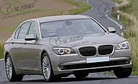 Скло переднє (лобове) BMW 7 (F01/F02) (Седан) (2009-)