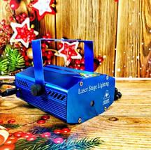 Стробоскоп Лазерный проектор Laser 6 in 1, фото 2