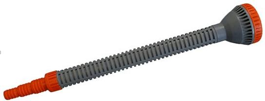"""Распылитель прямой ручк. 225 мм 1/2"""" - 5/8"""" - 3/4"""""""
