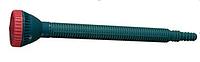 """Распылитель прямой ручк. 200мм (зелен. Черн.) 5/8"""" - 3/4"""""""