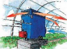 ВОЗДУХОНАГРЕВАТЕЛИ передвижные подвесные серия AGRI, фото 2
