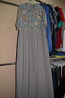 Платье в пол Asos Размер евро 24 Батал