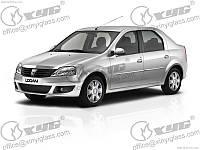 Dacia/Renault Logan/MCV (Седан, Універсал,Пікап) (2004-2012)/Lada Largus (RF90) (Комбі) (2012-)