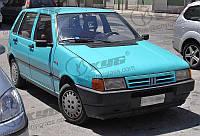 Fiat Uno/Fiorino (Хетчбек, Мінівен) (1988-2000)