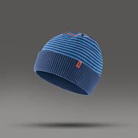 Шапка Nike BEANIE-NOVELTY 628675-431