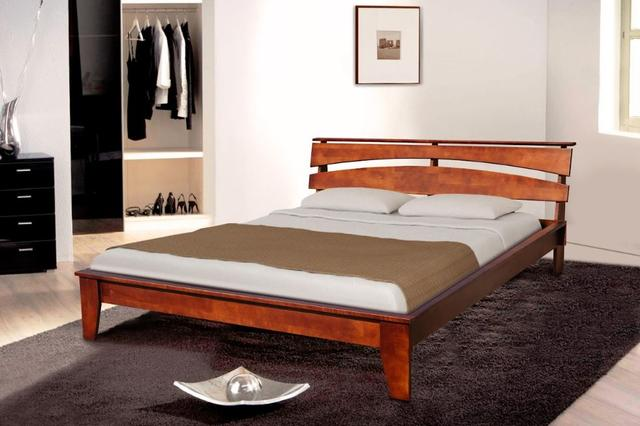 Кровать двуспальная Торонто