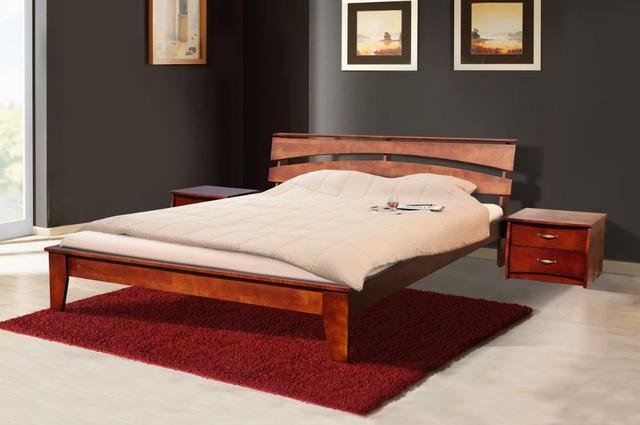 Кровать двуспальная Торонто (фото 2)