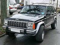 Стекло ветровое (лобовое) Jeep Cherokee XJ (Внедорожник) (1984-2001)