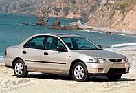 Скло переднє (лобове) Mazda 323 Neo (3дв./4дв.) (Хетчбек, Седан) (1994-1998)