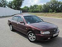 Скло переднє (лобове) Nissan Maxima QX A32/Infiniti I30 (Седан) (1995-2000)/Nissan Cefiro (Седан)