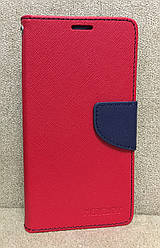 Чехол-книжка Goospery для Lenovo A6000/K3 (Red)
