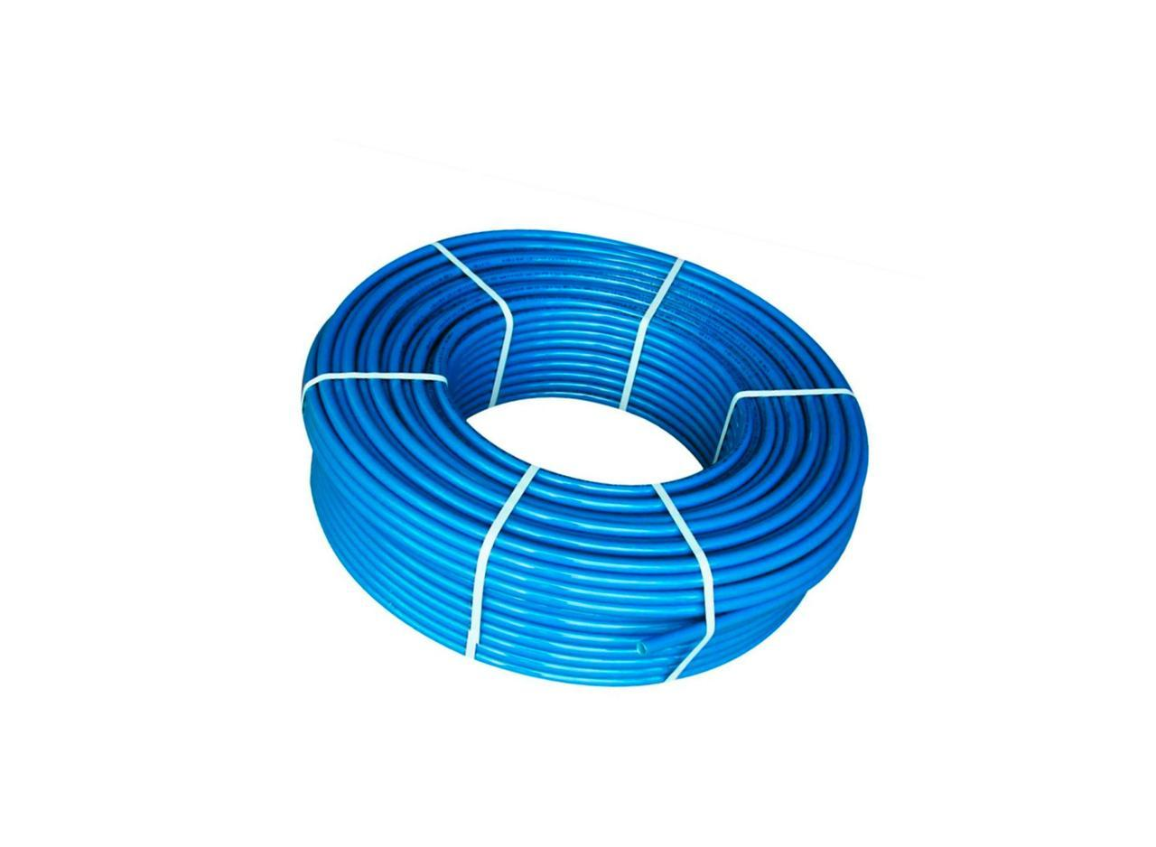 Труба пнд 32*10 синяя (первичная)