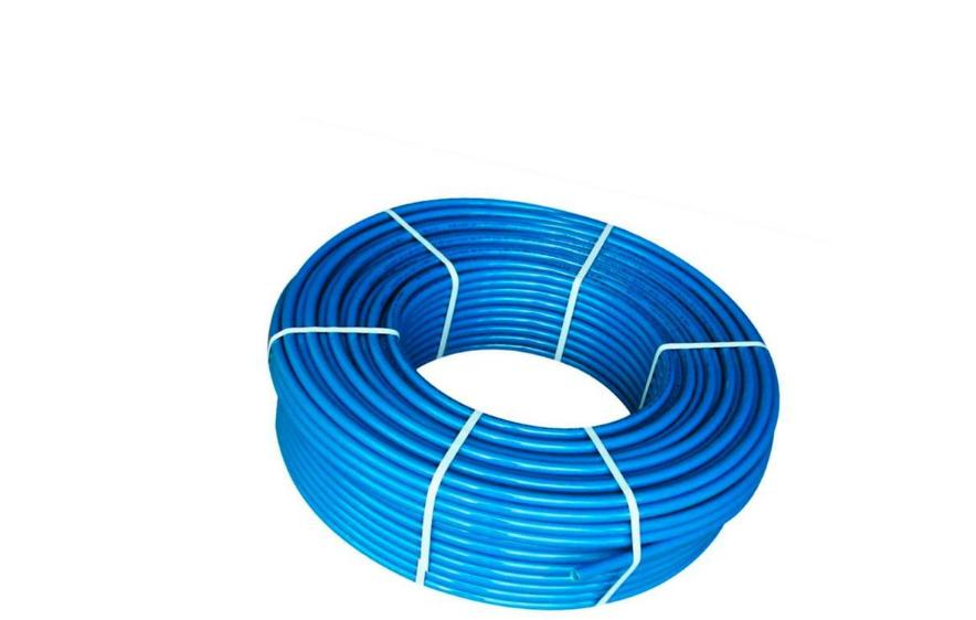 Труба пнд 40*10 синяя (первичная)