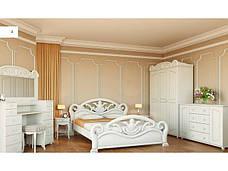 Спальня Ріана Скіф