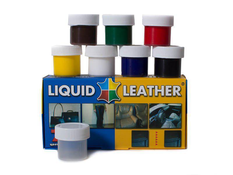 Жидкая кожа LIQUID LEATHER T459567