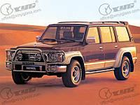 Nissan Patrol 160/Safari (Внедорожник) (1980-1997)