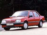 Скло переднє (лобове) Opel Ascona C (Седан, Хетчбек) (1981-1988)