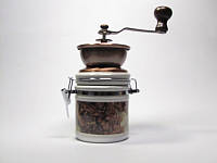 Кофемолка ручная Dynasty 23025