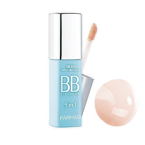 Farmasi BB Eye Cream BB-крем под глаза 5в1