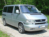 Скло переднє (лобове) VW Transporter T4/Caravelle/Multivan (Мінівен) (1991-2003)