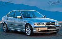 Скло переднє (лобове) BMW 3 (E46) (Седан, Комбі) (1998-2005)
