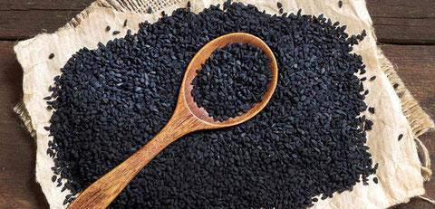 Семена черного тмина, Калинджи ,пищевые