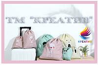 Сумки, рюкзаки, мешочки с вашим логотипом (под заказ от 50 шт) с НДС, фото 1