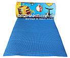 Детский игровой коврик Морское дно 135х50cм, толщина 5мм, фото 3