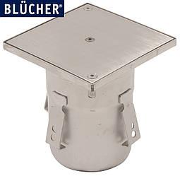 Ревізійний трап (прочищення) Blucher 144.155.110.10 S