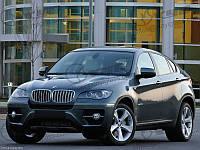 Скло переднє (лобове) BMW X6 (E71/E72) (Позашляховик) (2008-)