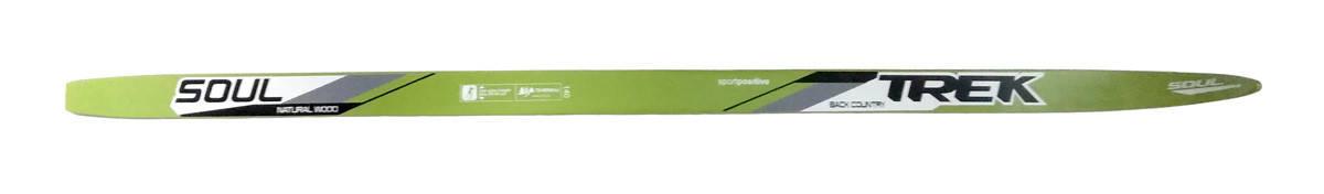 Лыжи деревянные Телеханы 155см, фото 2