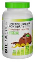"""Коктель протеиновый """"Кофейный чизкейк"""" (DIETALIKA)"""