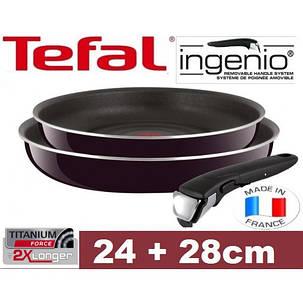 Сковородка TEFAL INGENIO L61392, фото 2