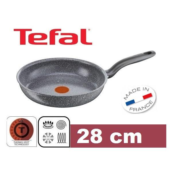 Сковородка TEFAL METEOR 28 см