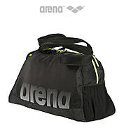 Спортивная  женская сумка Arena Fast Woman (Black/Yellow), фото 1