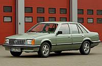 Стекло ветровое (лобовое) Opel Record E2 (Седан, Комби) (1982-1986)/Opel Senator A2 (Седан) (1982-1986)