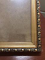 Рамка для картин 50*40 со стеклом, профиль 25 мм (код OD2511-5040)