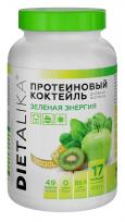 """Коктель протеиновый """"Зеленая энергия"""" (DIETALIKA)"""