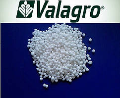 Мінеральне добриво Valagro Нітрат кальцію (Кальцієва селітра) 1 кг.