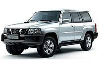 Nissan Patrol GR Y61 (Позашляховик) (1997-2010)