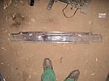 Усилитель бампера  опель вектра в, фото 3