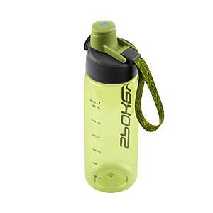 Бутылка для воды спортивная Spokey Hydro Bottle 3 (921938) 0,8L, спортивный поильник, спортивная фляга