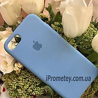 Оригинальный Apple Silicone Case Силиконовый чехол для iPhone X 8 7 6 5 SE 6Plus 7Plus 8Plus 6S 5S (все цвета)