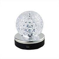 Светодиодная Диско-лампа-ночник, RHD-157